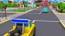 Caminhões e Pequenos Carros | Grandes Aventuras na Cidade | Video Para Criançinhas 2017