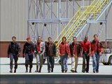 Power Rangers - 10x34 - Forever Red