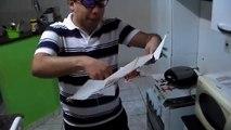 Et et Relos tuyaux coupés 3 cerfs-volants de combat cerf-volant 2