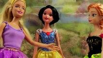 Jeunes filles enfants pour Jeu clin doeil sur avec poupées Barbie ont volé Maléfique Elsa coeur froid