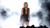 Taylor Swift May Be On Track to Getting An Oscar   THR News