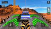 City Car Stunts Challenging 3D - Car Stunt Racing Android - Extreme Car Stunts 3D