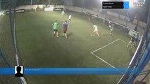 But de invite (9-7) - Dreamchaser Vs Dylan Naro - 07 09 17 20 30 - ligue test - Antibes Soccer Park