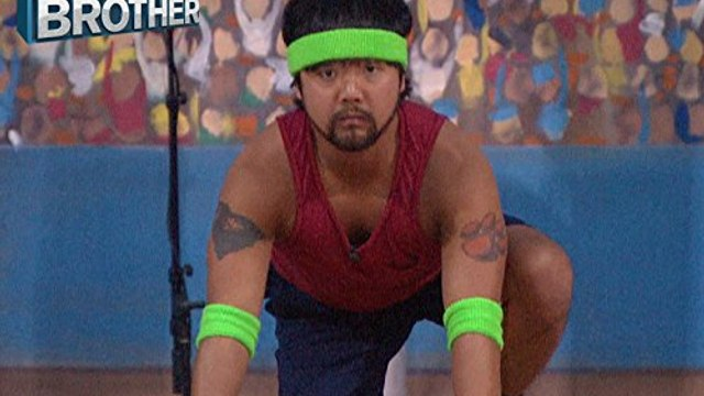 Big Brother - Season 19 Episode 10 (Official Release)