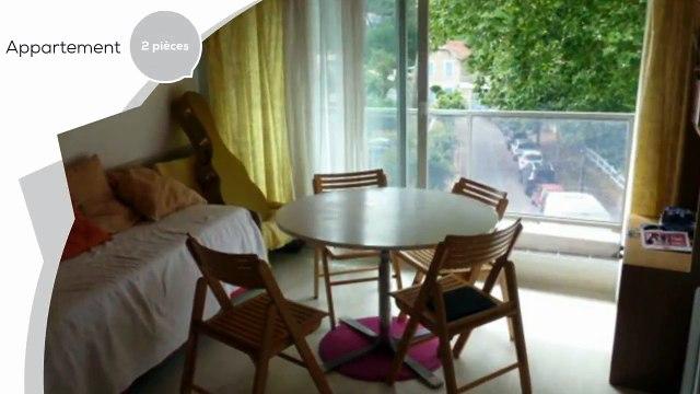 A vendre - Appartement - ARCACHON (33120) - 2 pièces - 33m²