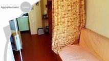 A vendre - Appartement - BAREGES (65120) - 1 pièce - 19m²