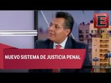 Entrevista con Abimael Zavala, Pdte. Asociación de Abogados Defensores de Inocentes