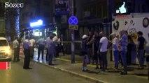 İzmir'de gece kulübüne silahlı saldırı 1 ölü, 2 yaralı