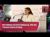 PRI tendrá candidato a la presidencia en noviembre