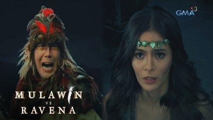 Mulawin VS Ravena: Pagpaslang ng halimaw kay Magindara | Episode 79