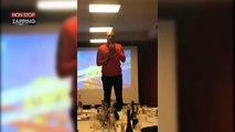 Kylian Mbappé : son bizutage au PSG diffusé par Marco Verratti (vidéo)