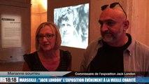 """""""Jack London"""", l'exposition évènement débarque à la Vieille Charité"""