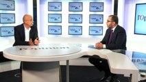 Rachid Temal (PS): «Le budget 2018 sera sanglant pour les Français et les collectivités»