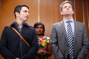 The Mindy Project Season 6 Episode 7 Official On ( Hulu ) {Streaming}