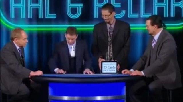[S04E09] Penn & Teller: Fool Us ~ Season 4 Episode 9 ~ {{ W.A.T.C.H }} [ Full-Series ]