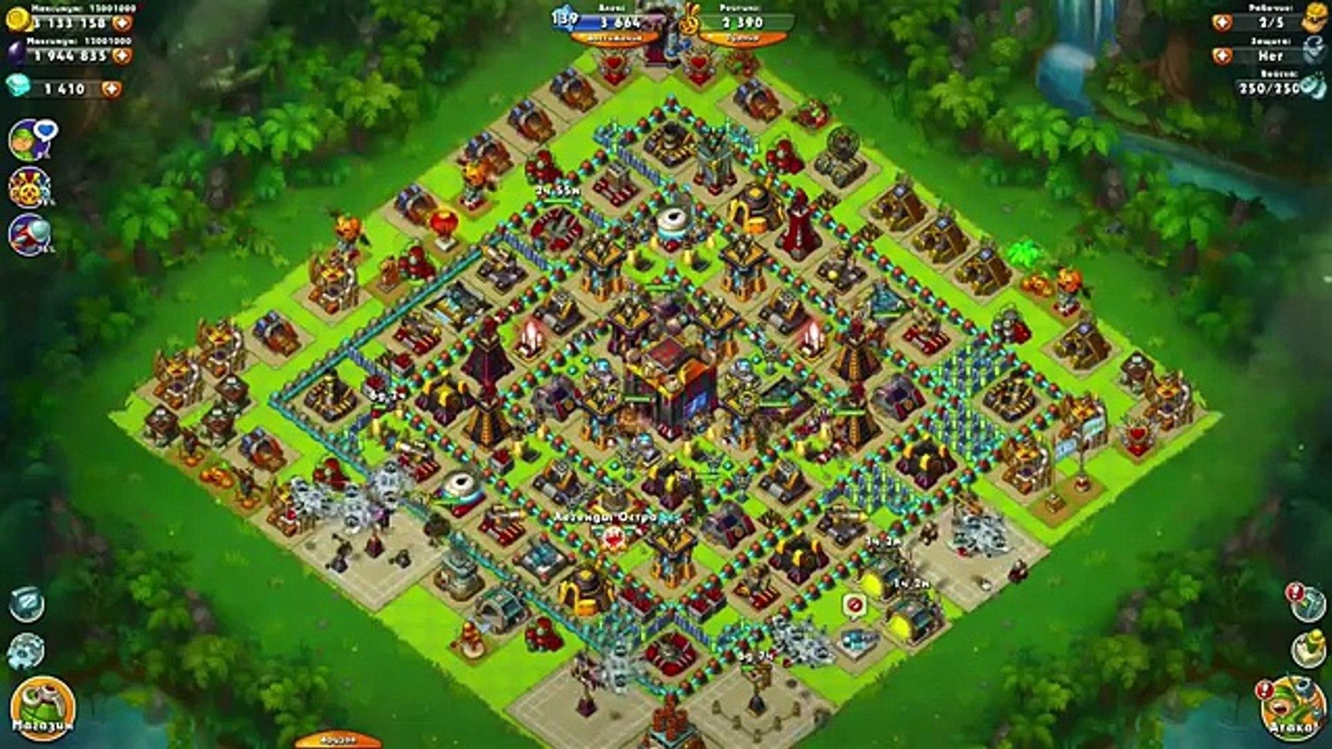 Jungle Heat: Атака на лабораторию генерала Блада!