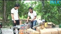 Máy phun thuốc dạng khói công nghệ Hàn Quốc - 0965.269.371 Điện Máy Hoàng Long