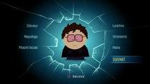 South Park L'Annale du Destin : Choix de la difficulté