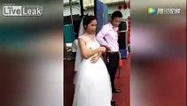 Chine : une femme mariée qui ne veut pas de son mari