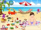 Tous les tous les bébé baignade pour amusement amusement Jeu enfants pique-nique Game game hd