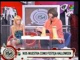 rsm - coty - festeja halloween