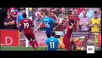 Highlight: Liverpool 4 - 0 Arsenal (Vòng 3 ngoại hạng Anh 2017/18)