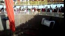 Best bike stunts on road 2017 Indian Girls dangerous bike and Car Stunts On Wall of death