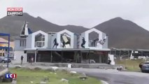 Ouragan Irma :de terribles images des pillages à Saint-Martin, la vidéo choc