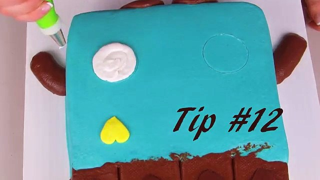 Easy Kooky Cookie Shopkins Charer CAKE - How To With The Icing Artist