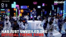 The 2020 Tokyo Olympics Has An Official Theme Song And Dance