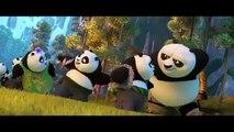 Dessin animé sur russe Kung fu panda 3 film complet kung fu panda 3 plein Kung Fu Panda