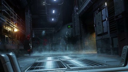 The Beast from Beyond Trailer de Call of Duty : Infinite Warfare