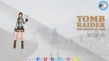 #Onehourwith Tomb Raider The Dagger of Xian : Un fan remake de Tomb Raider 2