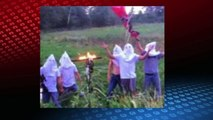 High School Football Players Kicked Off Team Over `KKK` Photo