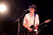 Ambiance sur le festival Climax à Bordeaux avec Pete Doherty