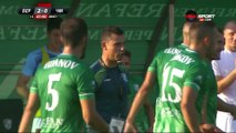 2-0 Martin Kamburov Goal Bulgaria  A Grupa  Regular Season - 08.09.2017 Beroe Stara Zagora 2-0...
