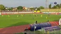 1-1 Florin Iacob OwnGoal Romania  Liga II - 08.09.2017 Arges Pitesti 1-1 ASA Târgu Mureș