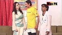 Iftikhar Thakur | Deedar | New Punjabi Stage Drama Funny Comedy Clip