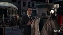 Lemony Snicket_ A Series of Unfortunate Events - Official Teaser Trailer - Netflix ,Tv series 2018 movies action comedy Fullhd season