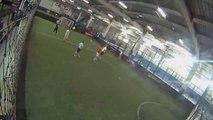 Equipe 1 Vs Equipe 2 - 08/09/17 20:00 - Loisir Créteil (LeFive) - Créteil (LeFive) Soccer Park
