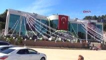 Giresun Fındık Lisanslı Deposu ve Spot Borsası Açıldı, Türkiye'nin Fındık Rekoltesi Açıklandı