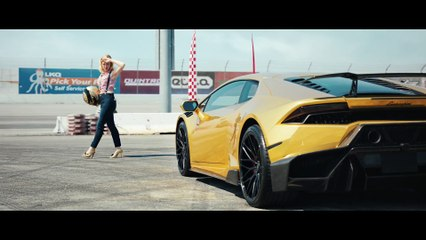 Trailer Live Action  de Forza Motorsport 7