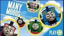 Et les dessins animés Anglais la famille pour amis complet Jeu des jeux dans enfants Nouveau Entrainer thomas