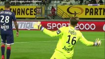 Youssouf Hadji Goal HD - Nancy 3 - 0 Valenciennes - 08.09.2017 (Full Replay)