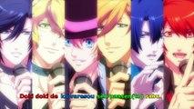Uta no Prince-sama Maji 1000% LOVE (romanji lyrics)
