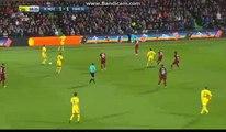 Kylian Mbappe Goal HD - Metz 1-2 PSG 08.09.2017