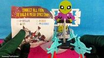 Oeuf trouille géant jouer jouets Ant-man surprise doh avengers pop imaginext super mario