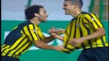 اهداف مباراة ( المقاولون العرب 3-0 الرجاء ) الدورى المصرى الممتاز - الاسبوع الاول