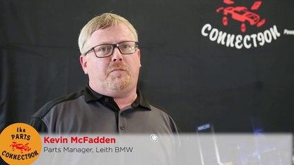 Parts Connection Sweepstakes DEALER Leith BMW Testimonial