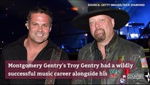 Remembering country music's Troy Gentry | Rare Country